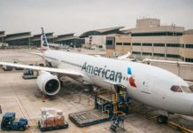 American Airlines Cargo doubles cold chain flights to meet vaccine and pharma demand