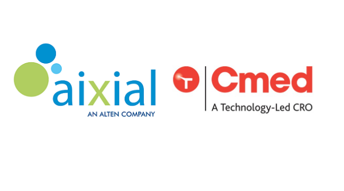 CMED GROUP joins AIXIAL GROUP, the CRO of ALTEN GROUP