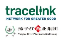 Yangtze River Pharmaceutical Group Selects TraceLink Platform for Global Compliance