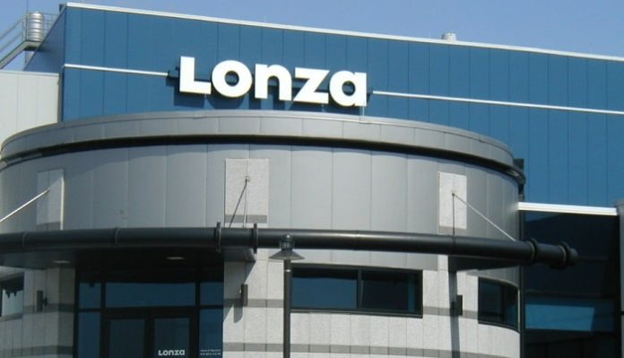 Lonza Announces Expansion Plans for Next-Generation Mammalian Manufacturing Facilities in Visp and Portsmouth