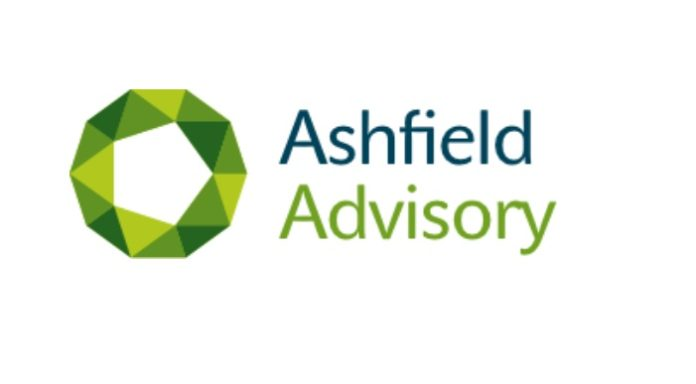 Ashfield Advisory takes strategic step forward with two new additions to senior leadership team