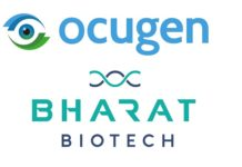 Ocugen Secures Manufacturing Partnership for US Production of COVID-19 Vaccine Candidate, COVAXIN