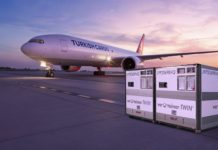 va-Q-tec expands worldwide airline partner network with Turkish Cargo