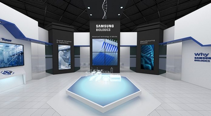 Samsung Biologics continues to leverage innovative virtual platform for remote audits and regulatory inspections