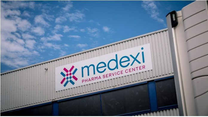 Pharma logistics specialist Medexi to open Pharma Center at Brussels Airport