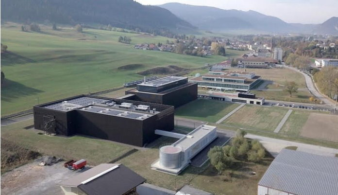 WuXi STA Completes Acquisition of Bristol Myers Squibb Manufacturing Facility in Couvet, Switzerland