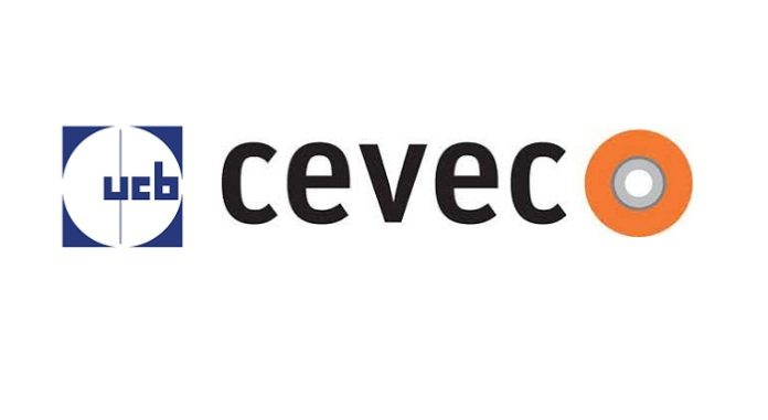 CEVEC and UCB sign agreement for the use of CEVEC'S ELEVECTA AAV manufacturing technology in Gene Therapy
