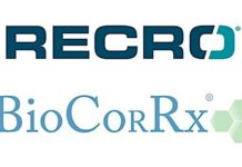 Recro and BioCorRx expand partnership for OUD treatment