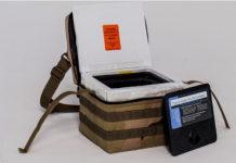 Peli BioThermal Showcase Life-Saving Products at DSEI