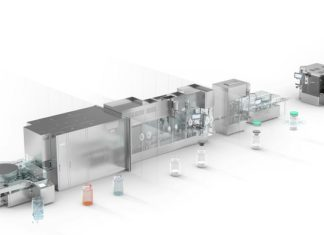 Antibiotic powders : Maximum safety and efficiency during filling
