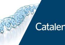 Catalent  Spray Drying Capabilities