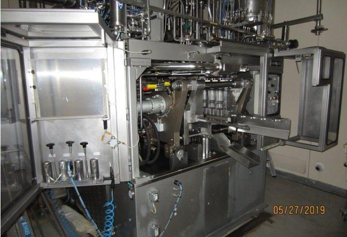 Pharmaceutical Grade Process Equipment