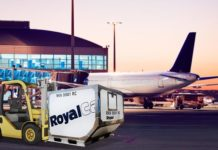 Royal Cargo passes GDP re-certification