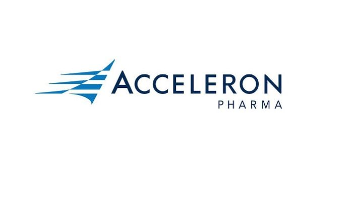Acceleron Pharma discontinues development of muscular dystrophy drug