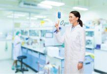 Omya presents new simethicone formulation at CPhI