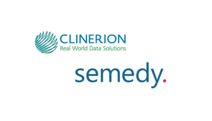 Clinerion will implement Semedy's CKMS to manage and maintain the terminologies in Patient Network Explorer provided by the partners in Clinerion's hospital network