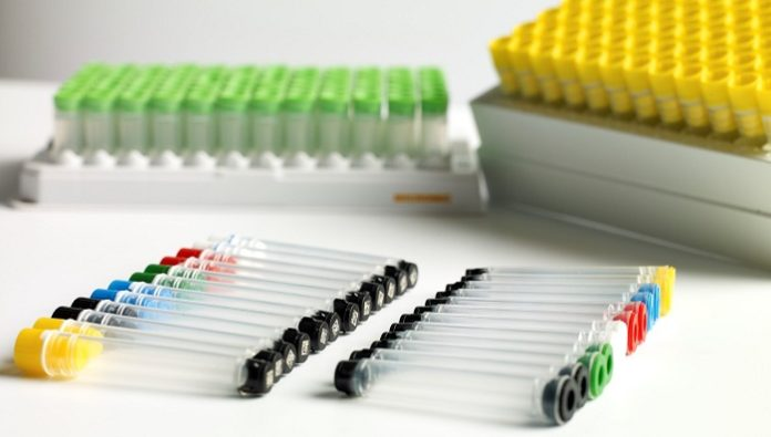 2D Barcoded Tubes for Sample Storage at Ultra-Low Temperatures
