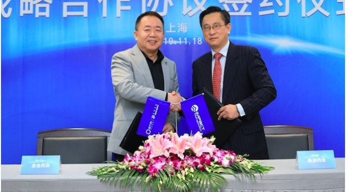 WuXi STA Forms Strategic Partnership with Impact Therapeutics