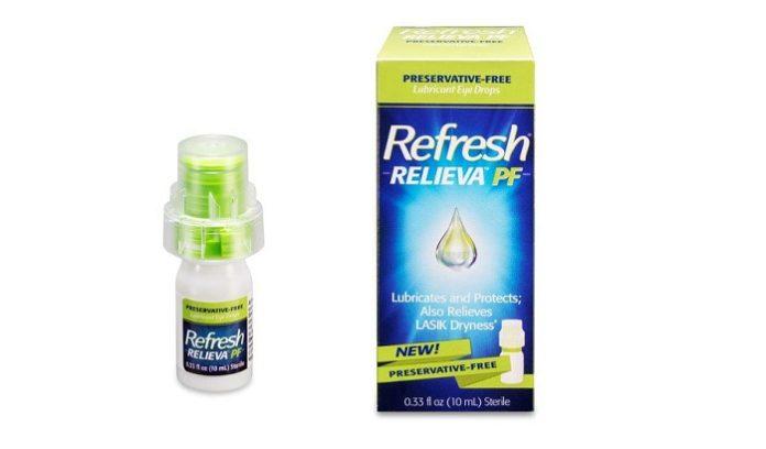 Aptar Pharmas Preservative-Free Multidose Dispenser