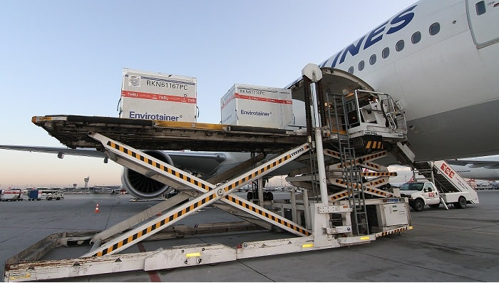 Turkish Cargo expands the Pharma Corridor in its wide flight network.