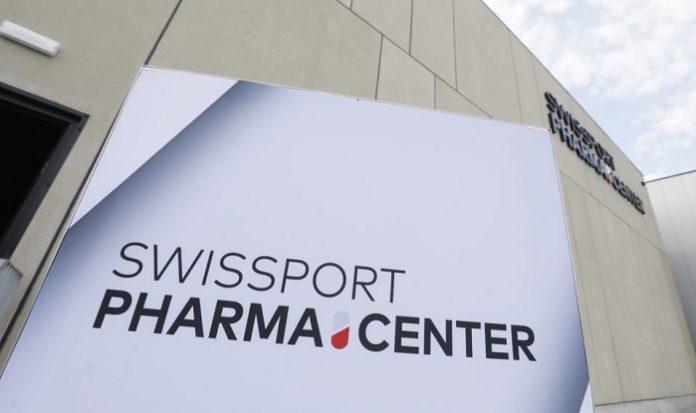 SWISSPORT Opens Pharma Center in Brussels