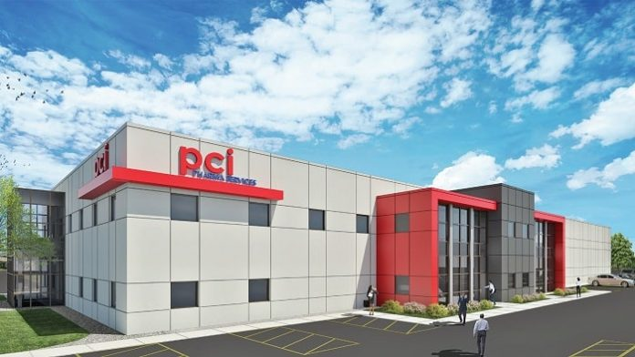 PCI Pharma Services Announces Major Investment to Expand Development and Manufacturing Capabilities at Tredegar, UK Site