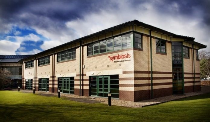 Symbiosis invests $1.5 million in UK facility expansion