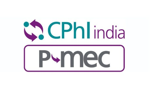 CPhI & P-MEC India 2019 growth mirrors the market's positive outlook heading into 2020