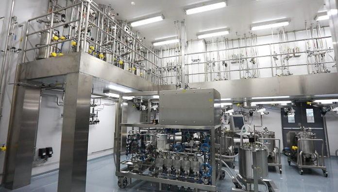 WuXi STA Opens Oligonucleotide Large-Scale Manufacturing Facility