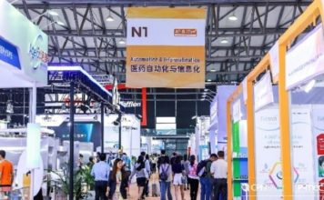 AT & IT China 2020, to be held alongside CPhI & P-MEC China 2020, will showcase Intelligent Pharma High-tech solutions