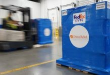 FedEx Supports Transportation of Medical Supplies in Urgent Needs