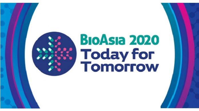 BioAsia 2020 Announces the Genome Valley Excellence Award to Dr. Carl H June & Dr. Vas Narasimhan