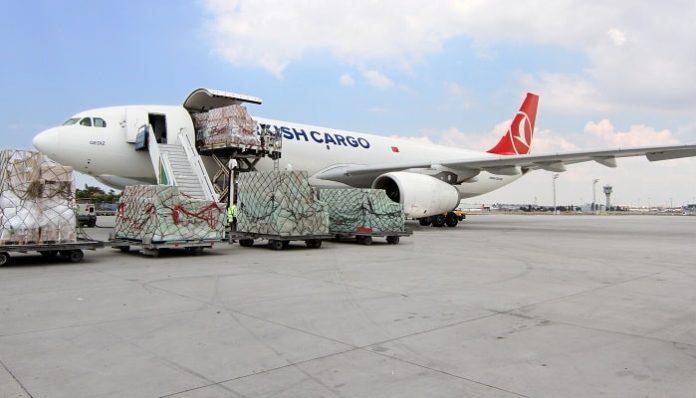Turkish Cargo, the global air cargo brand, starts its direct flights to Linz, Austria