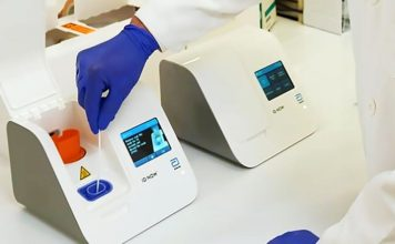 Abbott Launches Molecular Point-of-Care Test to Detect Novel Coronavirus in as Little as Five Minutes
