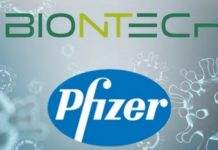 Pfizer and BioNTech Dose First Participants in the U.S. as Part of Global COVID-19 mRNA Vaccine Development Program