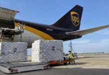 UPS Healthcare Provides Urgent Support For Dr. Reddys Laboratories Temperature-Sensitive Medicines