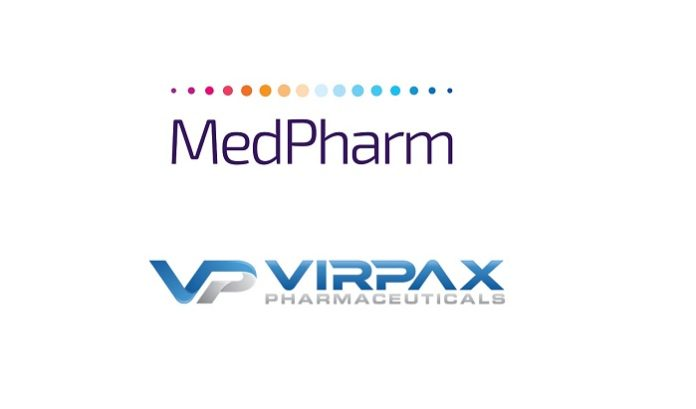 Virpax Pharmaceuticals Partners with MedPharm for Successful Completion of Pre-IND Meeting with FDA on Epoladerm