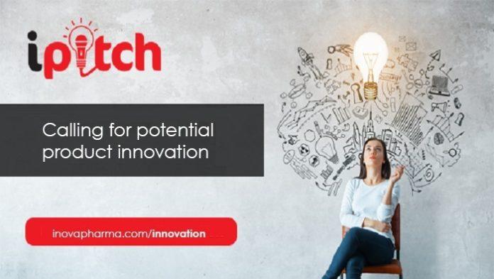 iNova Pharmaceuticals announces the launch of iPitch 2020