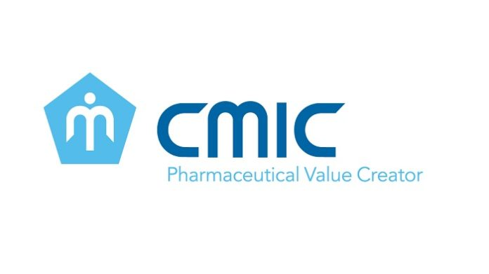 CMIC Group Establishes a New Biologic Contract Development and Manufacturing Business in Japan