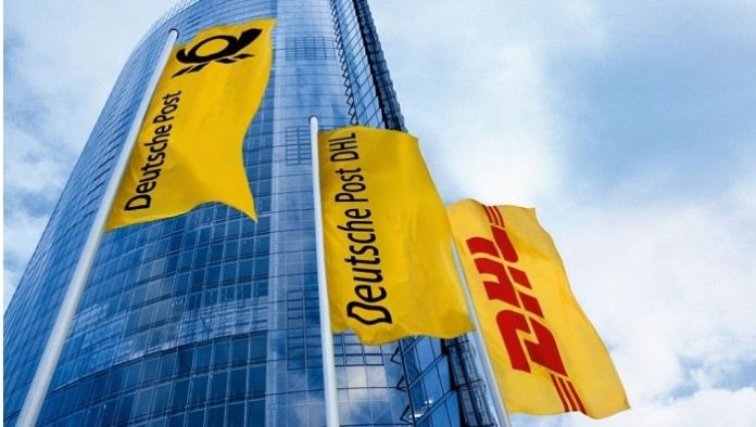 DHL in collaboration with R360 is supporting the Logistics Cluster in monitoring supply chains