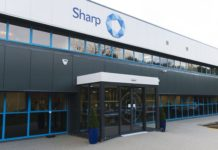 Sharp has achieved landfill-free status across its global facility network