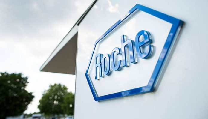 Roche to launch SARS-CoV-2 Rapid Antigen Test in countries accepting CE mark, allowing fast triage decisions at point of care