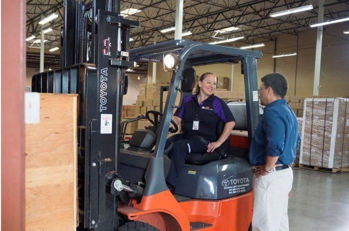 FedEx Logistics Opens Foreign Trade Zone in El Paso, Texas