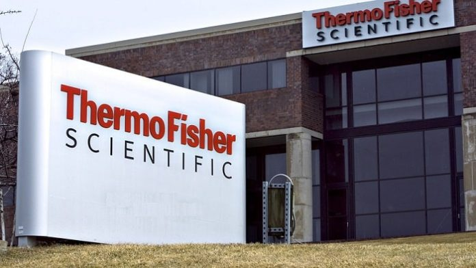 Thermo Fisher Scientific Opens New Bioprocessing Collaboration Center in St. Louis