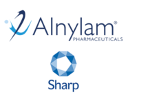 Alnylam Pharmaceuticals partners with Sharp on packaging RNA interference (RNAi) therapeutics for Europe
