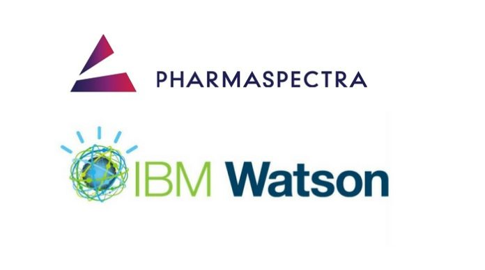 Pharmaspectra Group Limited Partners with IBM Watson Health to Help Life Sciences Companies with Stakeholder Management