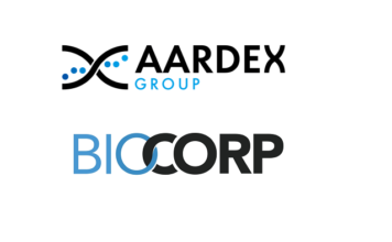 AARDEX Group partners with BIOCORP to extend digital solutions for precision medication adherence