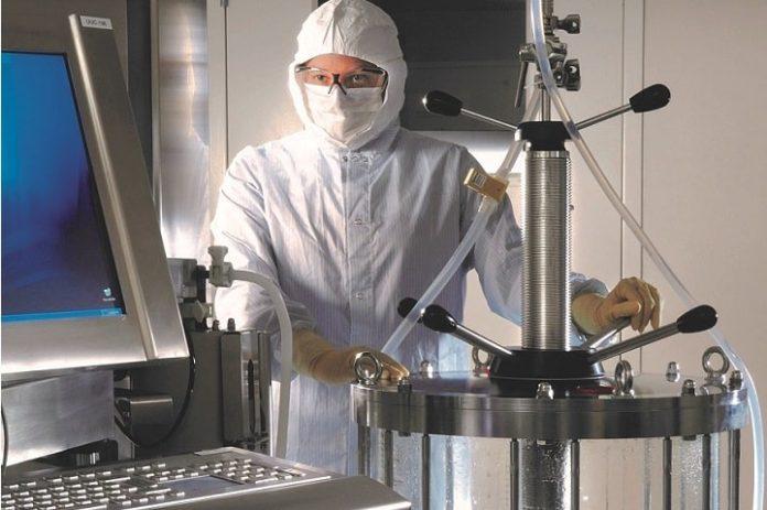 Merck's New VirusExpress Platform Speeds Development of Cell and Gene Therapies