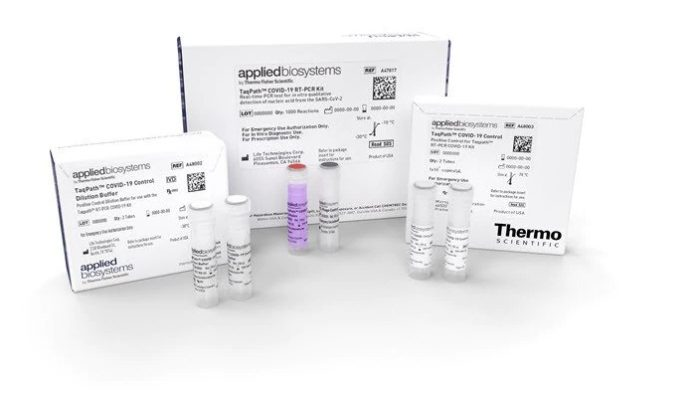 Thermo Fisher Scientific Increases Availability of COVID-19 Testing with Sample Collection Kit from Everlywell