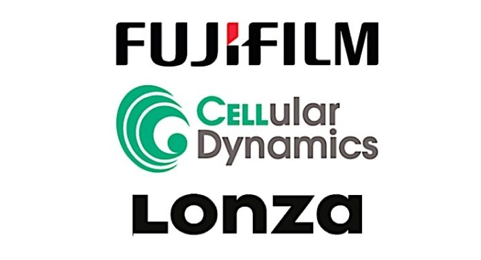 FUJIFILM Cellular Dynamics and Lonza agree to expand the availability and use of induced pluripotent stem cell technology